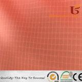 Tejido de nylon/100%nylon tejido de tafetán con revestimiento de silicona para Kite
