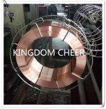 Kd-Er70s-6 углеродистой стали одножильного провода с или без медных