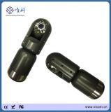 Canalisation de vidange appareil-photo de nettoyage, inspection d'appareil-photo de pipe de tube