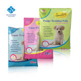 Super Pet absorvente Almofada de treinamento para cães de pequeno porte PEE