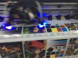 Impresora ULTRAVIOLETA de X6-3204xuv Digitaces con anchura de la impresión de la cabeza de impresora los 3.2m de 4PC Xaar1201