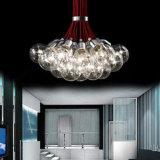 Freie Luftblasen-Dekoration, die modernes Cer-hängende Lampe hängt