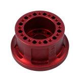 OEM en acier inoxydable ISO9001 Aluminium Cuivre client CNC Usinage de pièces de précision