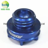 Combustibile della squisitezza/coperchio/protezione del serbatoio di acqua per i pezzi di ricambio del motociclo