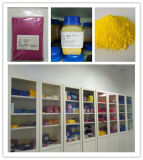 Pigment Gele 184 van hoge Prestaties voor (Groenachtige) Plastieken