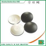 Prendas de Vestir Las etiquetas de disco duro de Golf de RF EAS Etiquetas de seguridad