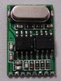 Le commutateur DIP à code fixe bouton Deux/quatre HT12e 433m 1,2 m de commandes à distance encore019/encore102KB