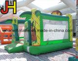 Werksgesundheitswesen-aufblasbares Prahler-Schloss für Kind-Spiel