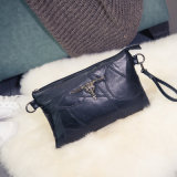 2017 Novo pacote de envelopes de moda mulheres Liu Nail odres de sacos de mão bolsa a tiracolo Messenger coreano por grosso