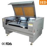 4x3 pies fabricante de máquinas de corte por láser