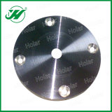 Stainless Steel Flange Decorative Pipe Cover