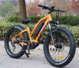 Электродвигатель среднего горных велосипедов велосипеда с электроприводом