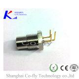 Мыжской прямоугольный электрический соединитель Pin панели PCB подгонянный M8 длинний