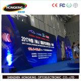 Venta caliente de una calidad superior P5 de alquiler de etapa de la pantalla LED de exterior