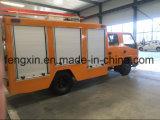 Camion de pompiers de la porte de roulement en aluminium// de l'obturateur du rouleau de porte en aluminium