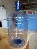 Бутылка любимчика воды 5 литров пластичная делая машинное оборудование
