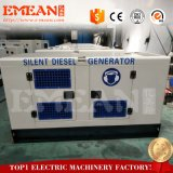Moteur Perkins Portable Fuelless 125KVA Diesel Generator