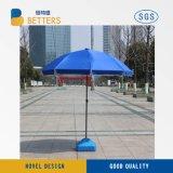 مظلة صغيرة رومانيّة مع ظلة يدور عمل خارجيّ مظلة [سون] شمسيّة [بش ومبرلّا]