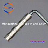 diameter 100mm van 12mm de Rollen van de Diameter van het Aluminium van de Lengte