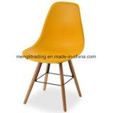Горячая продажа Бук Wood Design Столовой пластмассовых стульев