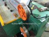 Automatische Ausglühen-Maschine für den kupfernen Draht/mittleren kupfernen Draht, die Maschine mit kontinuierlichem Annealer herstellen