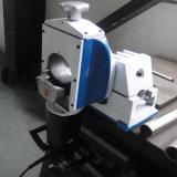 GF TISCHPLATTENpräzisionsrohr-Ausschnittmaschine