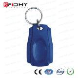 Qualität 13.56MHz imprägniern ABS RFID intelligentes Keyfob