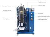 High-density отливная машина ювелирных изделий золота с типом вакуума