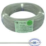 高温はPTFEのテフロンスペシャル・イベントケーブルをワイヤーで縛る