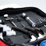 Kit de Primeiros Socorros de recuperação com marcação CE