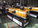 Новый PE одной стене гофрированную трубу экструзии линии / ПВХ провод кабельный канал трубопровода бумагоделательной машины