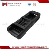 カスタムOEMのプラスチック注入の工具細工型の電話支払POS中国製