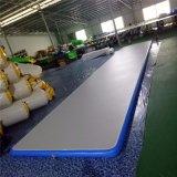 de Gymnastiek van het Huis van de Vloer van het Spoor van de Lucht van 10X1.95X0.1m tuimelt Opblaasbare Mat