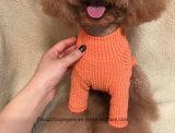 도매 귀여운 새로운 디자인 애완 동물 제품 개 스웨터 개는 형식 애완 동물 고양이 스웨터를 입는다
