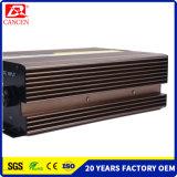 1500W Höchst3000w änderte Sinus-Wellen-Inverter, großes Aluminium für Kühlkörper, importiertes Metrial.