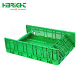 Cestos dobrável de plástico para frutas e vegetais FB-8