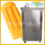 Летний сезон горячей продавать бумагоделательной машины Popsicle из нержавеющей стали