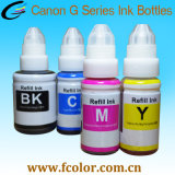 Gi390 de Inkt van de Nieuwe vulling van de Fles voor de Printers G2300 G3300 van Pixma G1300 van de Canon