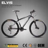 Nouveau modèle 27,5 pouces avec de vélo de montagne 17,5pouces Cadre en alliage en aluminium