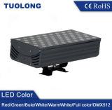 정연한 옥외 108W IP65 SMD LED 플러드 빛 LED 반점 빛 플러드 빛