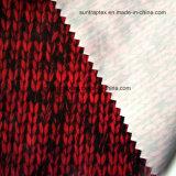 Полиэфирные ткани с Pongee печать для слоя