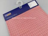 Assegno tinto Fabric-Lz8893 del filo di cotone
