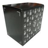 E 플루트를 가진 정연한 물결 모양 포장 상자