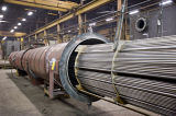 Öl-/Wasser-/Bitumen-mittleres Shell und Gefäß-Wärmetauscher