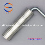 rodillos de aluminio del diámetro del diámetro de 50m m para FRP