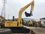 Segunda mano usados/excavadora sobre orugas Komatsu PC200-6 (PC200-6 Excavadora hidráulica)