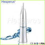 Handpiece diritto con il tubo supplementare Hesperus dell'acqua