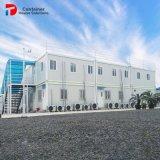 Het moderne Draagbare Huis/het Bureau van de Container