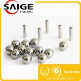 Bola de acero inoxidable libre de la muestra de la bola de metal AISI420 (G100)