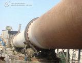 De het Professionele Vaste Ontwerp van China en Lopende band van het Cement van de Productie